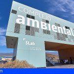 El Complejo Ambiental en Arico recibe la visita de 1.600 estudiantes en diciembre