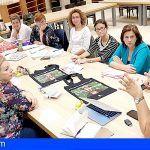 El Consejo por la Igualdad de Adeje cierra un año donde la participación ha sido la protagonista