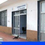 El centro de salud para Las Galletas se mantiene abierto gracias a que el ayuntamiento paga el alquiler