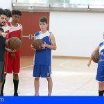 Deaquiparafuera celebra con éxito en el Colegio Costa Adeje una nueva concentración de baloncesto