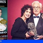 Emma Ozores rendirá en Arona un Homenaje Escénico a Antonio Ozores