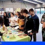 I Encuentro comarcal de voluntariado de los centros educativos de El Médano y La Orotava