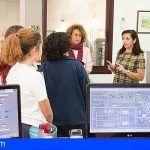 Ayuntamiento de Adeje y Entemanser forman al alumnado guardián del agua de Canarias