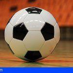 La Selección Española de Fútbol Sala Femenina jugará en Granadilla y Los Realejos