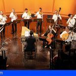 El Festival de Música Antigua ofrece dos conciertos en Granadilla y Buenavista