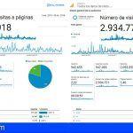 La nueva plataforma de eldigitalsur recibe casi tres millones de visitas a sus páginas