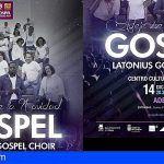 Latonius Gospel Choir ofrece en Adeje un concierto el viernes, 14 de diciembre