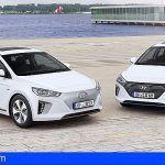 Hyundai Motor recibe el «Auto Trophy 2018» como la marca más innovadora en vehículos ecológicos