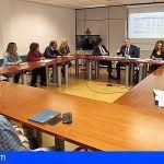 Baltar presenta los seis proyectos incluidos en los Presupuestos Participativos del SCS
