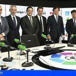 Vuelve LaLiga Promises a Arona, la mejor competición de fútbol base