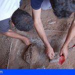 La Gomera podrían ubicarse en el siglo I después de Cristo