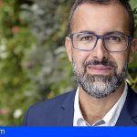 """Cejas: """"Ciudadanos sigue creciendo y va a ser clave en el cambio político que se producirá en Canarias»"""