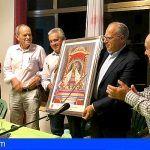 La Gomera | Curbelo felicita a los mayores de Valle Gran Rey por la unificación de sus asociaciones