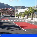 Tenerife | Mejoran los sistemas de seguridad en una docena de pasos de peatones de la Isla