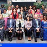 La mujer empresaria africana, una aliada para estrechar las relaciones económicas con Canarias