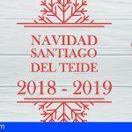 Santiago del Teide | Concurso a la mejor Decoración Navideña en los establecimientos comerciales