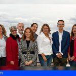 Carmen Linares gana las elecciones en el Colegio Oficial de Psicología tinerfeño