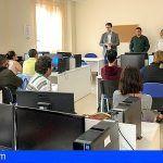 La Gomera | San Sebastián volverá a formar a quince desempleados en 2019 a través del PFAE