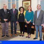 La Asociación de Personas Sordas de Tenerife clausura su XXV aniversario