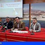 Arona presenta el Plan Estratégico de Competitividad Turística