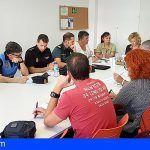 Arona activa el Plan Municipal de Drogodependencia con una Comisión de Seguridad Escolar