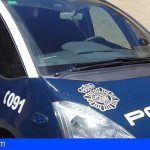 Detenido un joven con numerosos antecedentes policiales y situación irregular en España por un robo con violencia