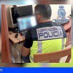 Tenerife   Extorsionaba a chicas de 14 a 17 años, con difundir información íntima en las redes