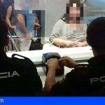 Detienen a 4 albaneses en el Aeropuerto Sur de Tenerife por falsedad documental