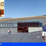 Valle San Lorenzo contará con 80 plazas de aparcamiento público con el desbloqueo del polideportivo