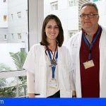 El Hospital de La Candelaria, premiado por la mejor comunicación oral