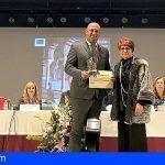 Granadilla recibe un tercer reconocimiento nacional a su estrategia Granadilla Recicla