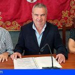 San Miguel de Abona aumenta un 5,32% su presupuesto y sin deuda bancaria para 2019