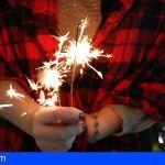 Cómo actuar ante las quemaduras en el hogar o con material pirotécnico durante estas Navidades