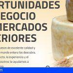 Promueven la apertura de nuevos mercados para los quesos palmeros
