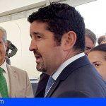 """Roberto Ucelay, """"sería un golpe durísimo para el Sur que se pierdan las inversiones comprometidas"""""""