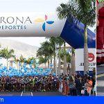 Arona cerrará el año con la San Silvestre Golden Mile de Playa de Las Américas