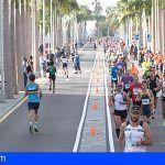 El San Silvestre Golden Mile de Playa de Las Américas cierra las inscripciones con más 800 participantes