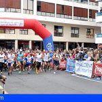 Granadilla | Deportes despide el año con la San Silvestre Medanera que cuenta con alrededor de 300 inscritos