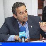 El concejal en Arico, Sebastián Martín, fuera de Sí se puede por crear un nuevo partido político
