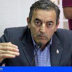 Sebastián Martín dimitió a finales de noviembre por la falta de apoyo de la dirección de Sí se puede