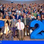 Tenerife | Reconocen el trabajo de Sinpromi con una Gala de celebración de su 25 aniversario