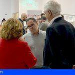 La UGT solicita un encuentro con Fernando Clavijo para recuperar la Memoria Histórica del sindicato en las Islas durante la lucha antifranquista