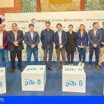 LaLiga Promises Santander de Tenerife traerá a Arona a los mejores equipos sub12 a la Isla