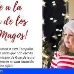 Guía de Isora | Comienza la campaña de recogida de juguetes del municipio