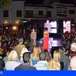 Santiago del Teide organiza un desfile de moda para dinamizar las zonas comerciales abiertas del municipio