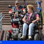 Canarias | 61 solicitantes reciben ayuda para la mejora de accesibilidad de sus viviendas