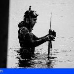 Arona | La Guardia Civil denuncia a dos infractores por pesca submarina ilegal en Los Tarajales y Punta del Bocinegro