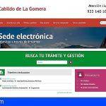 La Gomera facilita al ciudadano servicios y gestiones con la puesta en marcha de la nueva sede electrónica