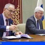 Audiencia de Cuentas y Transparencia de Canarias controlarán la ejecución de las políticas públicas