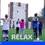 El Parque de la Torre del Conde acoge este sábado una nueva sesión de 'La Gomera Inbound'
